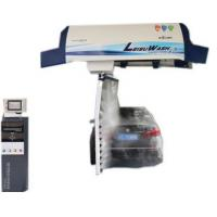 Auto Touchless Car Wash Machine with CE for Self-Service Express Car Wash Manufactures
