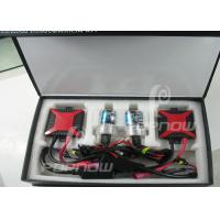 China High Lumen 4000K H6 HID Xenon Kit / Dustproof Auto Xenon HID Conversion Kit D4C on sale