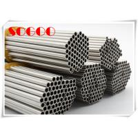 Sulfuric Acid Resistance Hastelloy 276 Alloy W.Nr. 2.4819 Capillary Tube Manufactures