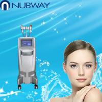 5Mhz RF Thermage skin tightening machine skin maintenance microneedle nurse system Manufactures
