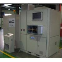 High Efficiency Two Windows Turbo Fan Heat Recovery Dryer For Intaglio Printing Press Manufactures
