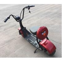 500W Kick Electric Scooter 500W Citycoco Electric Bicycle With 500W Hub Brushless Motor Manufactures
