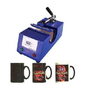 Horizontal Sublimation Mug Press (MP150) Manufactures