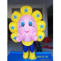 Quality High Quality Promotion Inflatable Cartoon , Advertising Inflatable for Brand for sale