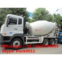 Quality best quality factory supply 6*4 12m3 Japan brand UD cement mixing truck, hot for sale