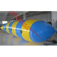 the blob water toy price buy water blob water blob pillow inflatable water blob launch pad Manufactures