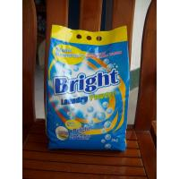 2015 High Effective Professional strong Detergent Clothes Washing Powder for White Clothes Manufactures