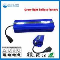 High quality 400W/220V HPS Electronic Ballast Manufactures