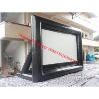 Quality projection screen fabric rear projection screen rear projection for sale