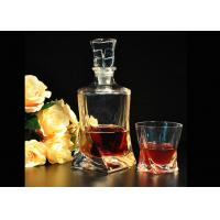 Large Glass Wine Bottles Manufactures