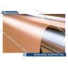 Large Dimension ED Copper Shielding Foil For EMI / EMC Shield Room for sale