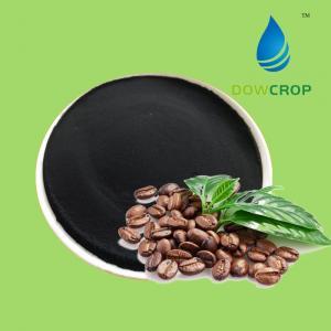 DOWCROP HOT SALE HIAH QUALITY POTASSIUM HUMATE POWDER BLACK POWDER  100% WATER SOLUBLE FERTILIZER  ORGANIC FERTILIZER Manufactures