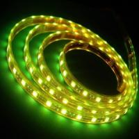 Hot-selling Yellow SMD 3528 30leds/m led strip Manufactures