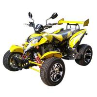 EEC 300cc ATV (new model,Japan brand in China) Manufactures