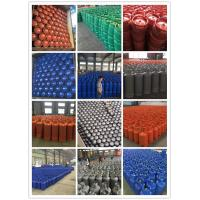 LPG  cylinder /Liquefied petroleum gas cylinder/propane gas/20KG Manufactures