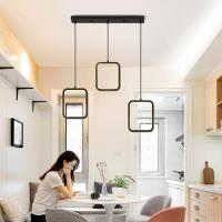 Buy cheap Simple pendant hanging lights for living room Bedroom Kitchen Lighting Fixtures from wholesalers