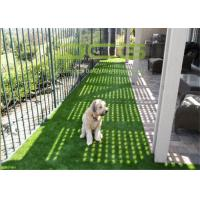 Animal Decorations Synthetic Turf Grass Environment Friendly Material Manufactures