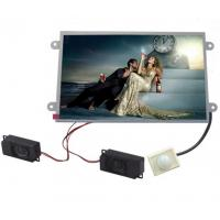 10.2inch open frame motion sensor lcd advertising display Manufactures