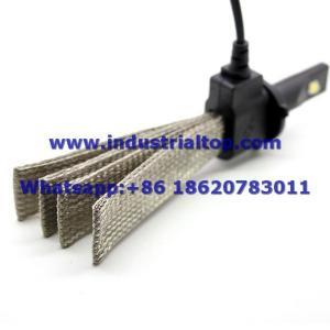 9005 HB3 Car Headlight Bulbs LED Automotive Headlight Manufactures