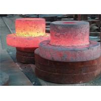 High Standard Polishing Forging Steel Products Carbon Steel And Alloy Steel Parts Manufactures