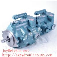 High-speed daikin pump for NACHI for industrial use ,Hydraulic axial piston pump DAIKIN for road roller with good price Manufactures
