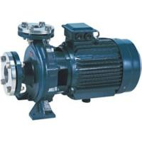 300m3/h DIN 24255 Single Stage Centrifugal Pump for Spray Booths Manufactures