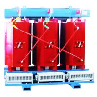 Single or three phase,10KV or 20KV Epoxy-Resin Insulation Dry-type Power Transformer.It is Copper or Aluminum coil Manufactures