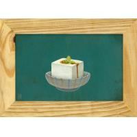China 3d lenticular picture with frame on sale