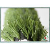 12 Years UV Resistant Soccer Artificial Grass 12000 Dtex With Drainage Holes Manufactures