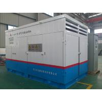 Customized Hydraulic CNG Station Compressor 1500Nm3 350V / 50Hz Manufactures