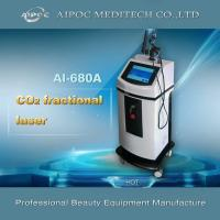 CO2 Fractional Laser skin tightening Beauty Equipment Manufactures