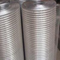 SS 304 Stainless Steel Welded mesh wire grid:1/4 inch (6.4mm),diameter:1.0mm,1.2mm Manufactures