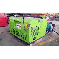 22KW Portable Hydraulic Power Pack Foundation Construction Equipment Manufactures