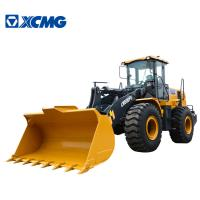 Customized 5 Ton Compact Wheel Loader LW500FV Shangchai / Weichai Engine Manufactures