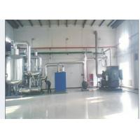 Low Pressure Industrial Nitrogen Generator 500m3/hour ASU Air Separation Plant Manufactures