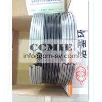 WEICHAI WD615 EURO II-C / CCC PISTON RING 612600030058 FOR HOWO Manufactures