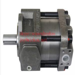 ITTY OEM sumitomo hydraulic pump QT Servo sumitomo gear pump for Servo System Manufactures