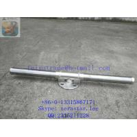 Buy cheap STAINLESS STEEL FILTER NOZZLE / JOHNSON LATERAL SCREENS / WEDGE WIRE SCREEN from wholesalers