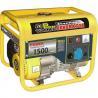 1KW ZH1500 gasoline generators Manufactures