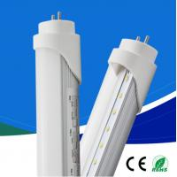 0.6-1.5M T8 13W milky cover led tube replacement flurescent tube UL SAA factory price Manufactures