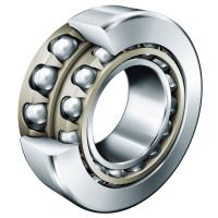Carbon steel Double Row High load Thrust Ball 51306 Bearings for vertical machine Manufactures
