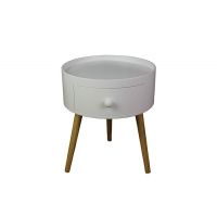 Durable 45cm High 38cm Wide MDF Coffee Table Manufactures