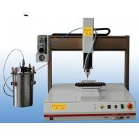 China Epoxy Resin Automated Dispensing Machines With Single Liquid Dispensing on sale