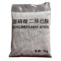 Buy cheap low usage best anti rust effect white VCI powder Dicyclohexyamine Nitrite from wholesalers