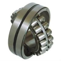 29412m High Speed Open Seal Spherical Roller Bearing Double Row With Brass Cage Manufactures