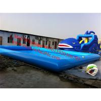 adult size inflatable pool inflatable square swimming pool swimming pool inflatable Manufactures