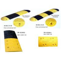 rubber deceleration strip make sure safety Manufactures