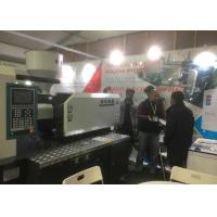 China High Speed Plastic Crates Manufacturing Machines , PET Preform Injection Molding Machine on sale
