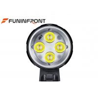 Quality 4 Light Gears 4LEDs CREE Bicycle Front LED Lights, Super Bright Bike Headlamp for sale