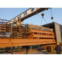 I Section Customized Workshop Steel Structure Galvanized Q345B & Q235B Manufactures